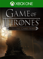 Game of Thrones - Season 1 til Xbox One