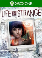 Life is Strange til Xbox OneXbox 360