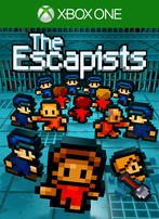 The Escapists til Xbox One