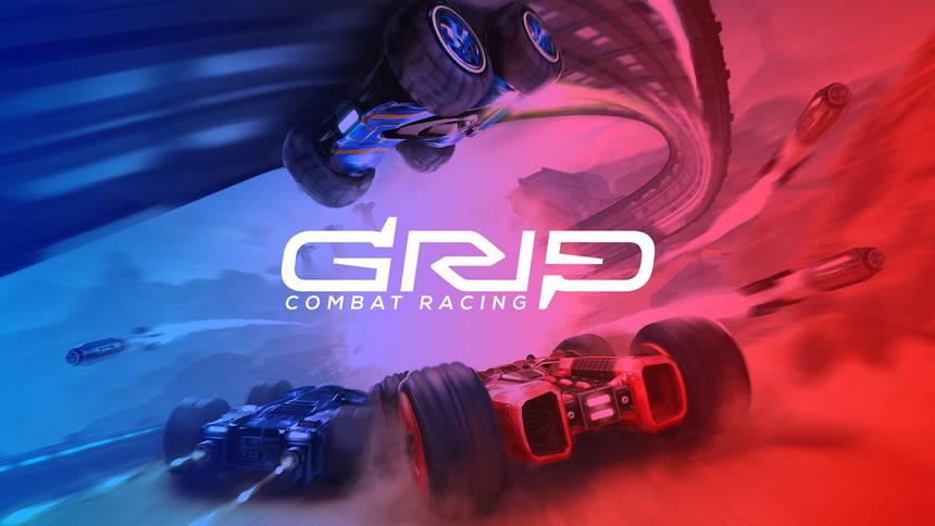 GRIP fokus billede