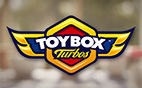 Codemasters annoncerer Toybox Turbos