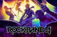 Harmonix annoncerer Rock Band 4
