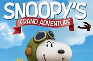 Snoopy's Grand Adventure annonceret