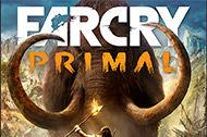 Far Cry Primal annonceringstrailer