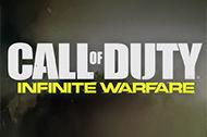 Call of Duty: Infinite Warfare annonceret