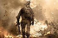 Call of Duty: Modern Warfare Trilogy udkommer i næste uge