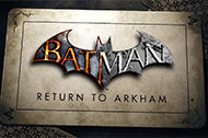 Batman: Return to Arkham annonceret til Xbox One