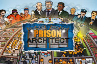 Prison Architect udgivelsesdato annonceret