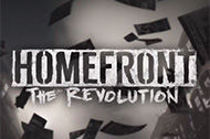 Homefront: The Revolution anmeldelse