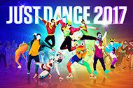 E3: Just Dance 2017