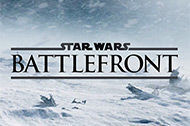 Ny Star Wars Battlefront Bespin gameplay trailer