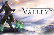 Se gameplay fra Valley