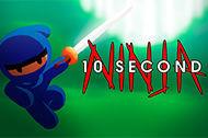 Curve Digital afslører udgivelsesdato for 10 Second Ninja X