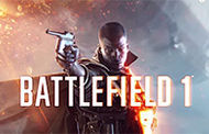 Xbox One S Battlefield 1 Special Edition