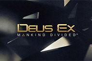 Deus Ex: Mankind Divided anmeldelse