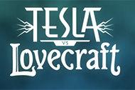 10tons annoncerer Tesla vs Lovecraft