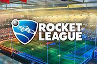 Rocket League turnering, vil du være med?
