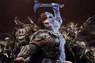 Middle-Earth: Shadow of War annonceret