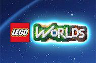 Se launchtraileren fra LEGO Worlds