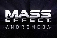 Mass Effect: Andromeda lanceringstrailer