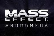 Mass Effect: Andromeda på EA Access