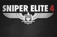 Første ekstraindhold til Sniper Elite 4 er ude nu