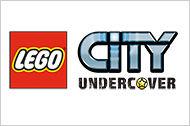 LEGO City Undercover lanceringstrailer