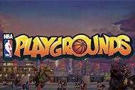 NBA Playgrounds slam dunker ind på Xbox til maj