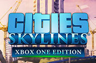 Cities Skylines er netop udkommet til Xbox One