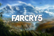 E3: Ubisoft fremviser Far Cry 5