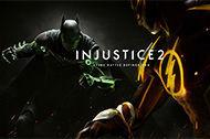 Injustice 2 anmeldelse