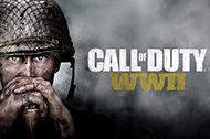 Call of Duty: WWII sælger dobbelt så godt som forgængeren