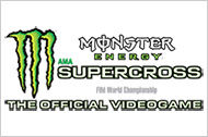 Monster Energy Supercross annonceret