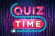 It's Quiz Time lanceringstrailer