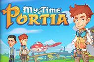 My Time At Portia lanceringstrailer