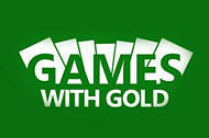 Games with Gold i maj måned