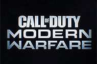 Call of Duty: Modern Warfare annonceret