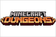 E3: Minecraft Dungeons - Gameplay Reveal Trailer