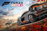 E3: Forza Horizon 4 LEGO Speed Champions annonceret