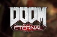E3: Doom Eternal kommer i slutningen af året