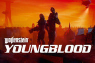 E3: Wolfenstein: Youngblood co-op trailer