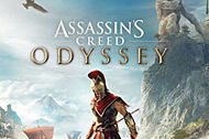 E3: Assassin's Creed Odyssey - Story Creator Mode