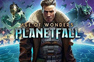 Age of Wonders: Planetfall - Revelations release trailer
