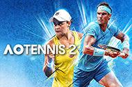 AO Tennis 2 lanceringstrailer