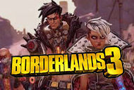 Borderlands 3 - Revenge of the Cartels trailer