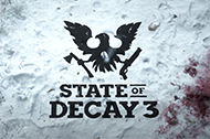 State of Decay 3 annonceret