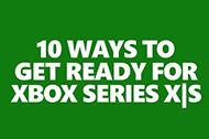 Er du klar til Xbox Series X|S?