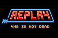 Anmeldelse: Replay: VHS is not Dead