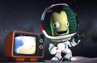 Kerbal Space Program snart klar på Xbox One