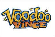 Voodoo Vince vender tilbage
